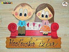 anjelicek / Menovka - dvojica Home Decor, Decoration Home, Room Decor, Home Interior Design, Home Decoration, Interior Design
