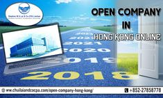 Stephen M.S Lai & Co CPA Limited offer reputable options #online to #openacompanyinHongKong, which helps you to enhance the growth of your organization.
