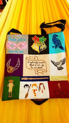 42 Best Harry Potter embroidery designs images | Embroidery