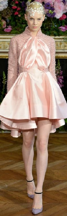Alexis Mabille Couture Fall-winter 2012-2013
