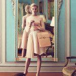 hana jirickova da Faena sebastian per Harper Bazaar marzo 2014
