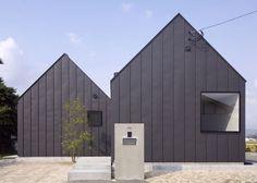 Chikuzen House – Design nico Architect Associates