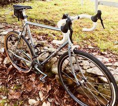 c57d2d38f76 My 'new' 1985 Trek Elance 310 build - Google Groups. tom armstrong · bicycle!  IMG_20160531_180950 Retro 1 ...