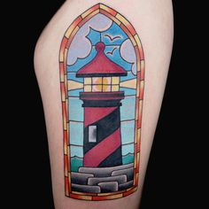 16 best stained glass tattoos images glasses tattoo stained glass rh pinterest com