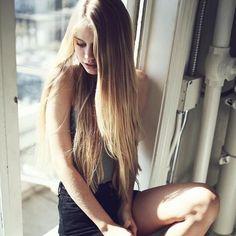 Scarlett Leithold on We Heart It Hazel Colored Eyes, Freedom Girl, Scarlett Leithold, Scarlett Rose, Instagram Queen, Teen Models, Beautiful Girl Image, Girl Photos, Beauty Women