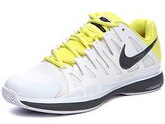 Nike Zoom Vapor 9 Tour Women's Shoe Air Max Sneakers, Sneakers Nike, Tennis Warehouse, Tennis Gear, Air Zoom, Nike Air Max, Nike Shoes, What To Wear