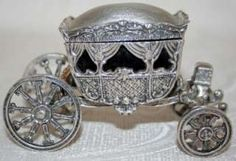 antique ring boxes - Google Search