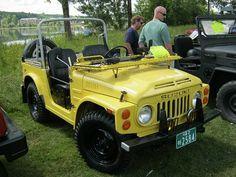 Suzuki Jimny 81 2 bb