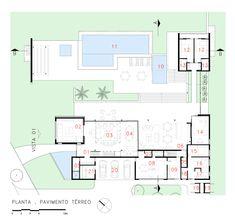 Gallery of House EL / Reinach Mendonça Arquitetos Associados - 18