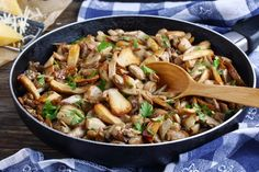 Keto-friendly Sautéed Mushroom & Onions – BrocElite Tostadas, Protein In Chicken, Eat When Sick, Garlic Supplements, Midweek Meals, Mushroom And Onions, Meat Substitutes, Daily Vitamins, Sauteed Mushrooms