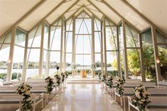 The stunning wedding location from last night's Married at First Sight