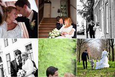 Bruidsreportage in Rotterdam — Stefan Segers Fotografie