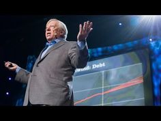 Robert Gordon: The death of innovation, the end of growth - YouTube #Innovation #Growth #RobertGordon