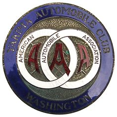 Yakima Automobile Club Washington, now known as AAA Washington.