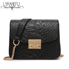 Designer Bags Famous Brand Women Bags 2016 Small Hasp Lock Women Messenger Bags PU Shoulder Purse and Handbag Bolsas Feminina #>=#>=#>=#>=#> Click on the pin to check out discount price, color, size, shipping, etc. Save and like it!