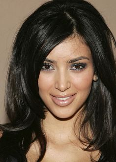 How Much Kim Kardashian Have Changed In Less Than A Decade (2006,2014)