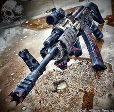 Dark Alliance Firearms