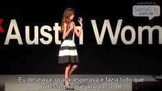 """A """"mulher mais feia do mundo"""" e sua lição de vida"""