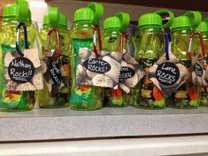 Rock Climbing Party Favors - Bing images