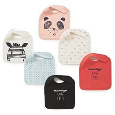 We love it and we know you also love it as well 3pcs Assorted Brand Baby Feeding Bibs Double Layer Cartoon Cotton Bibs Zebra Panda Letter Pattern Burp Cloths Baby Accessories just only $6.56 with free shipping worldwide  #babyboysclothing Plese click on picture to see our special price for you