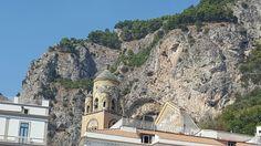 Details of Amalfi