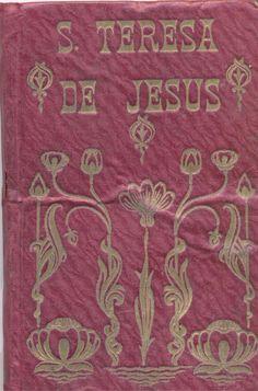 Echarri, María de Santa Teresa de Jesús -- Sarría-Barcelona : Escuela Profesional de Arte Tipográfico, 1914. -- 96 p.; 17 cm.