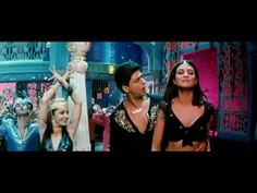 Sharukh Khan & Zayed Khan - MOVIE: Main Hoo Na - SONG: Tumse Mil kar - Bollywood music has such great poetry! Do have a listen - English Subtitles provided :) **WATCH FULLSCREEN**