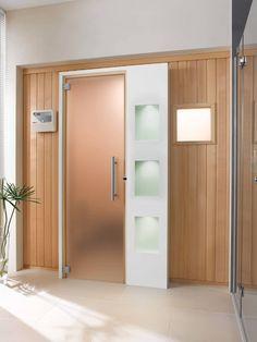 Спа в . Автор – helo GmbH Spa, Bathroom Medicine Cabinet, Tall Cabinet Storage, Modern, Furniture, Home Decor, Trendy Tree, Decoration Home, Room Decor