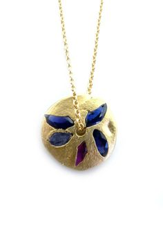 Polly Wales necklace