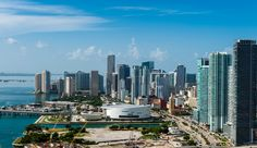 Downtown Miami FL: Guide to Downtown condos for sale, real estate trends, neighborhood info. Downtown condo listings, home pictures, prices, maps, floorplans, etc.