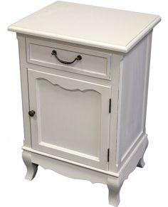 #Möbel #Landhausstil #Kommode Nightstand, Furniture, Home Decor, Tiles, Mesas, House Styles, Dresser, Deco, Decoration Home