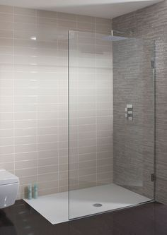 TEN 10mm Single Fixed Panel in Showering | Simpsons - Shower Enclosure Products £780