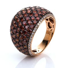 Cognac Ring
