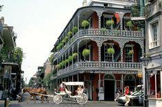 New Orleans, Louisiana-ABD