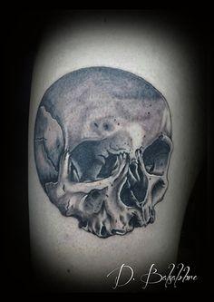 Tatuaje de calavera realizado en nuestro centro de Parquesur de Madrid.    #tattoo #tattoos #tattooed #tattooing #tattooist #tattooart #tattooshop #tattoolife #tattooartist #tattoodesign #tattooedgirls #tattoosketch #tattooideas #tattoooftheday #tattooer #tattoogirl #tattooink #tattoolove #tattootime #tattooflash #tattooedgirl #tattooedmen #tattooaddict#tattoostudio #tattoolover #tattoolovers #tattooedwomen#tattooedlife #tattoostyle #tatuajes #tatuajesmadrid #ink #inktober #inktattoo