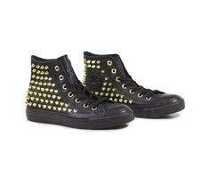Converse Chuck Taylor All Star Studded - Black