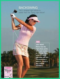 Perfect Golf Swing - Classic Golf Swing - We All Need to Perfect Our Swing * More info could be found at the image url. #PerfectGolfSwing #AllAboutGolfAndGolfThings!