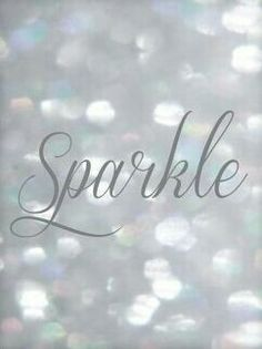 Yes, all the time. Glitter Girl, Sparkles Glitter, Silver Glitter, Sparkle Quotes, Love Sparkle, All That Glitters, Positive Affirmations, Woman Quotes, Girly Things