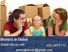 At AMWAJ  Movers, our accomplished teams handle every one of your things with care and give careful consideration to the things that need additional care