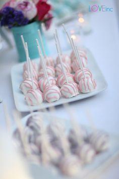 @eventsbyloveinc #cakepops