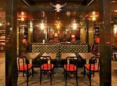 The Breslin Bar & Dining Room  |  Best Fish & Chips  http://thebreslin.com/