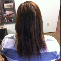 Before Long Hair Styles, Beauty, Beleza, Long Hair Hairdos, Cosmetology, Long Hairstyles, Long Hair Cuts, Long Hair, Long Haircuts