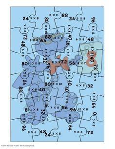 1000 images about tafels on pinterest multiplication for Www tafel oefenen nl