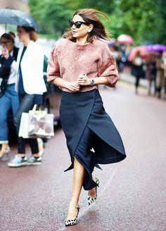 9+Fashion+Risks+Every+Woman+Should+Take+via+@WhoWhatWear