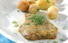 Ελαφρύ και χορταστικό φαγητό, ταιριάζει με βραστά χόρτα εποχής.