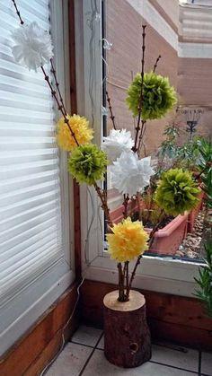 Blumen, die nie verwelken und hübsch anzusehen sind