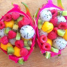 Dragonfruit ☀️☀️