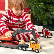 Take a look at the Farm & Construction Toys event on #zulily today!