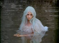 "Rusalochka (1976) A cute little Russian film of ""The Little Mermaid"""