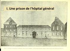 La prison de Bicêtre, sur Criminocorpus